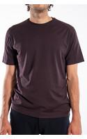 Transit T-Shirt / CFUTRM1361 / Aubergine
