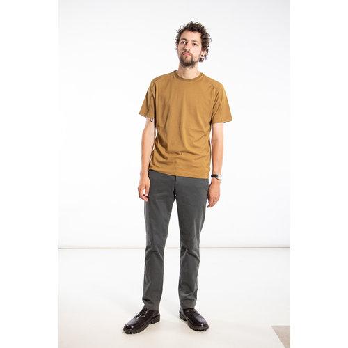 Transit Transit T-Shirt / CFUTRM1361 / Gold