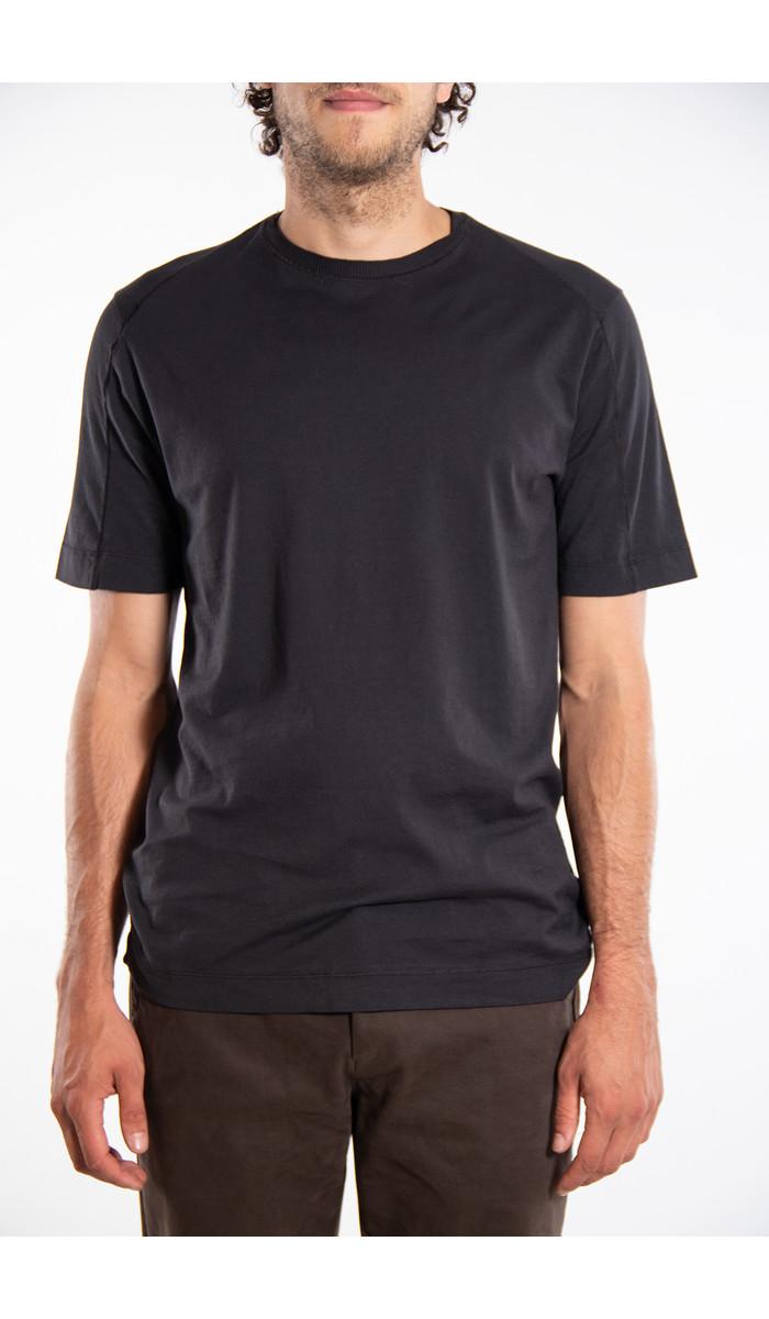 Transit Transit T-Shirt / CFUTRM1361 / Anthracite
