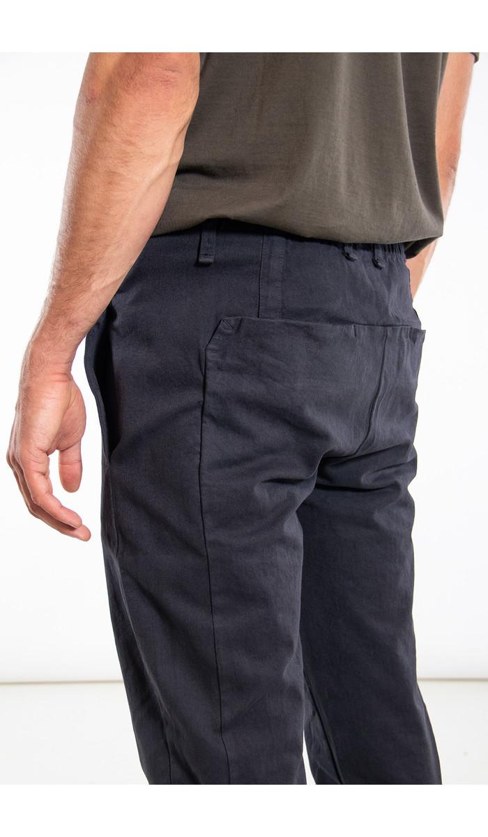 Transit Transit Trousers / CFUTRMF150 / Navy