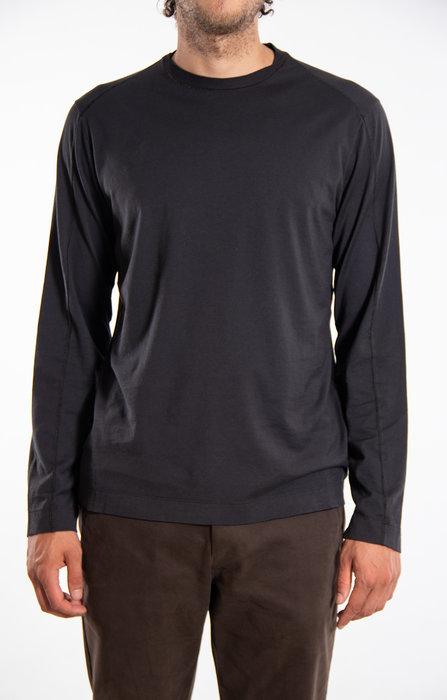 Transit Transit T-Shirt / CFUTRM1360 / Anthracite