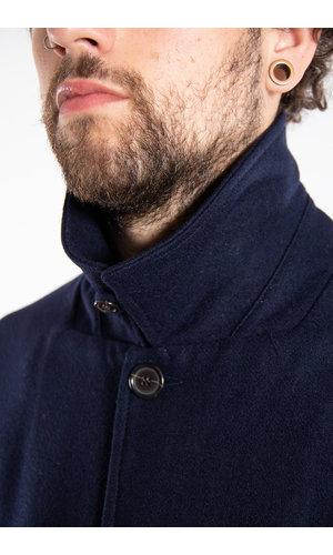 Universal Works Universal Works Coat / Overcoat / Navy