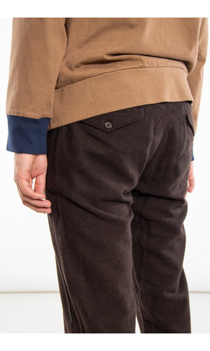Universal Works Universal Works Trousers / Aston / Brown