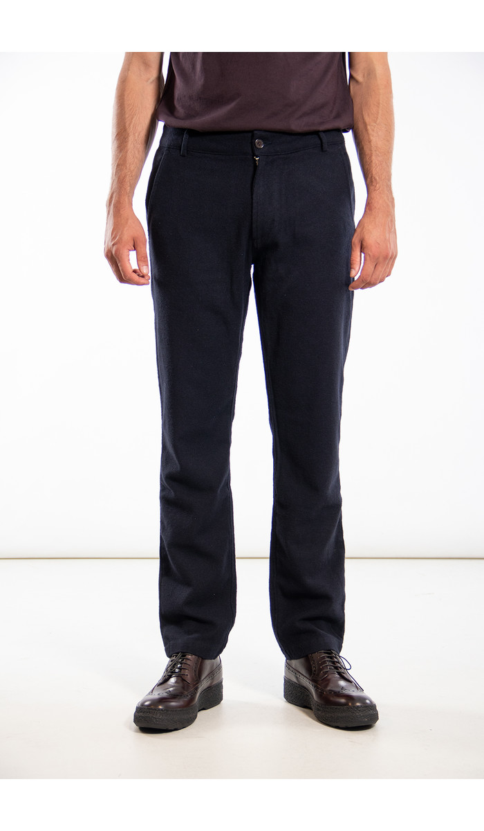 Universal Works Universal Works Trousers / Aston / Navy