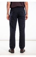 Universal Works Trousers / Aston / Navy