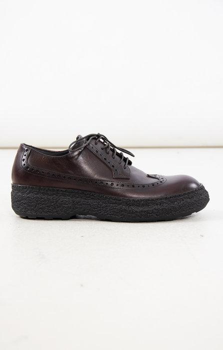 Pantanetti Pantanetti Shoe / 13995D / Brownish red