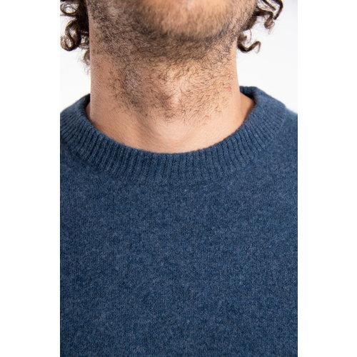 Roberto Collina Roberto Collina Sweater / RD38001 / Blue