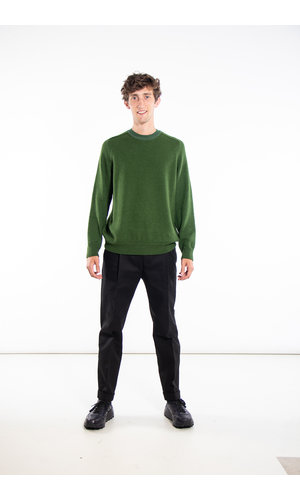 Christian Wijnants Sweater / Kafir / Green