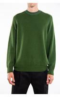 Christian Wijnants Sweater / Kafir / Green