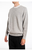 Christian Wijnants Sweater / Kafir / Light Grey