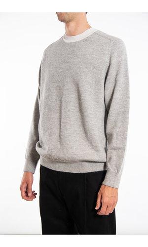 Christian Wijnants Sweater / Kafir / Light Grey