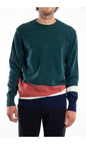 Castart Castart Sweater / Kollwitz / Green