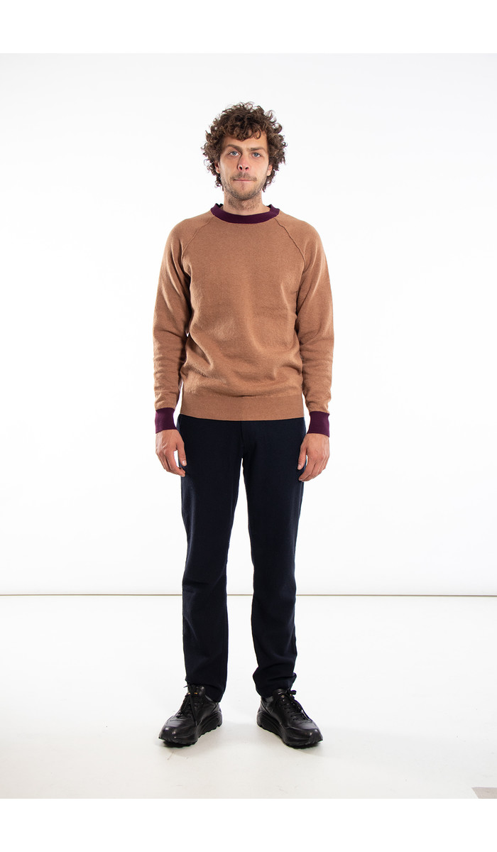 Castart Castart Sweater / Wagenfeld / Brown
