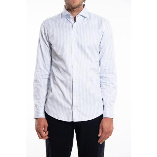 Strellson Strellson Overhemd / Sereno / Wit