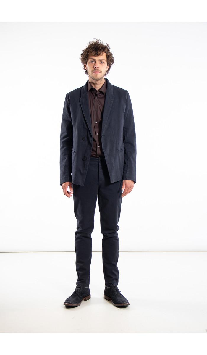 Strellson Strellson Overhemd / Stan / Bruin