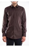 Strellson Overhemd / Stan / Bruin