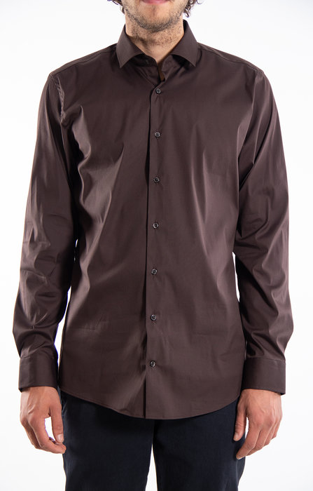 Strellson Strellson Shirt / Stan / Brown