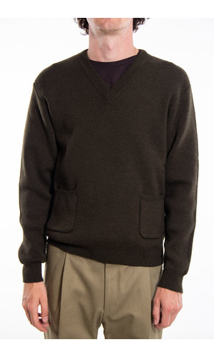Mauro Grifoni Mauro Grifoni Sweater / GH110030/66 / Green