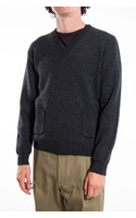 Mauro Grifoni Sweater / GH110030/66 / Grey