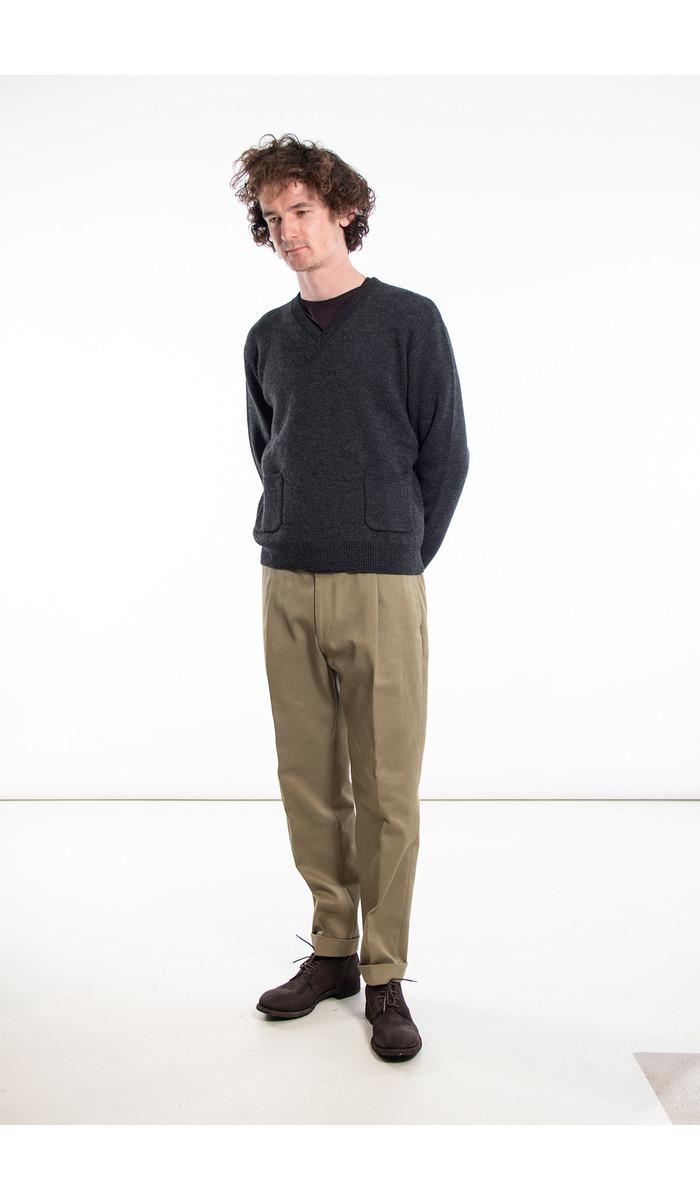 Mauro Grifoni Mauro Grifoni Sweater / GH110030/66 / Grey
