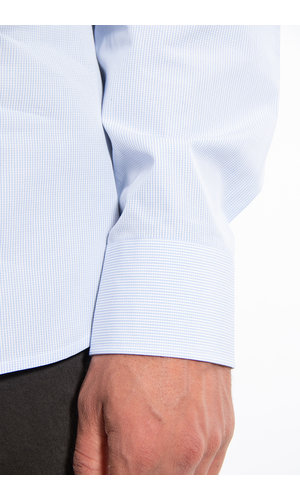 Mauro Grifoni Mauro Grifoni Overhemd / GH120013 / Blauw