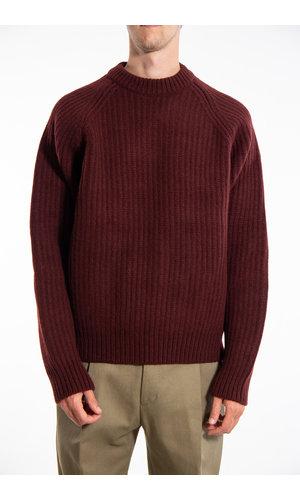 Christian Wijnants Sweater / Koah / Burgundy