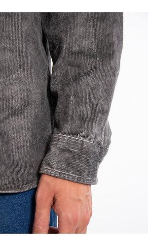 Xacus Overhemd / 71176.002 / Grijs