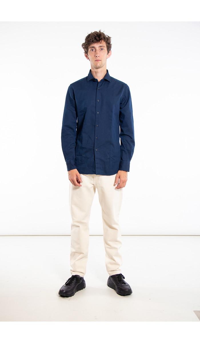 Xacus Shirt / 71151.003 / Blue
