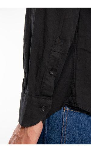 Xacus Shirt / 71191.998 / Black
