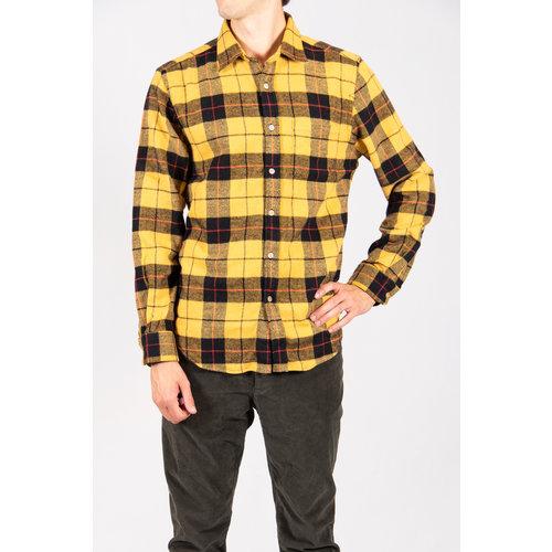 Portuguese Flannel Portuguese Flannel Shirt / Colorado / Yellow