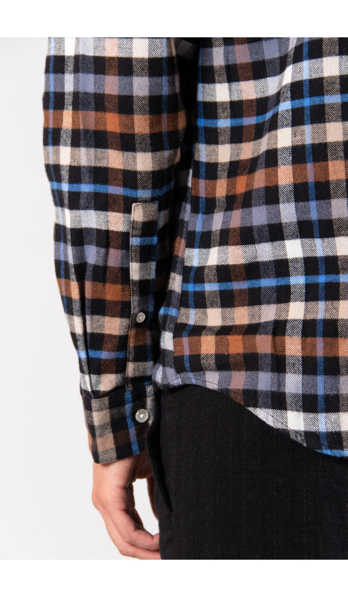 Portuguese Flannel Portuguese Flannel Shirt / MOB / Multi