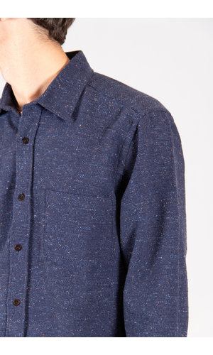 Portuguese Flannel Portuguese Flannel Shirt / Rude / Navy
