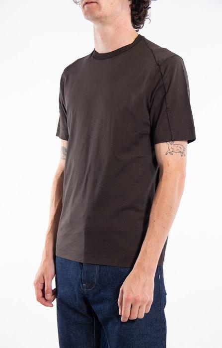 Transit Transit T-Shirt / CFUTRM1361 / Bruin