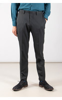 Tiger of Sweden Trousers / Thodd / Dark Green