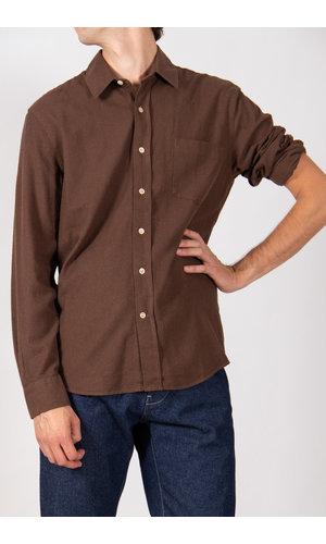 Our Legacy Shirt / Classic Shirt / Brown
