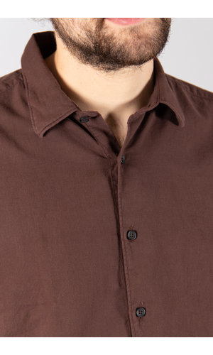 Xacus Shirt / 71191.111 / Brown