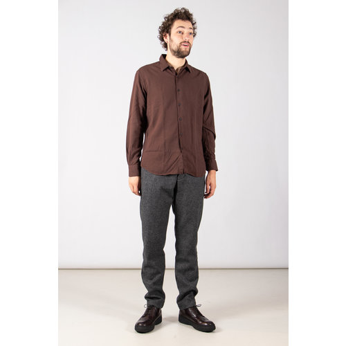 Xacus Shirt / 71191.111 / Brown