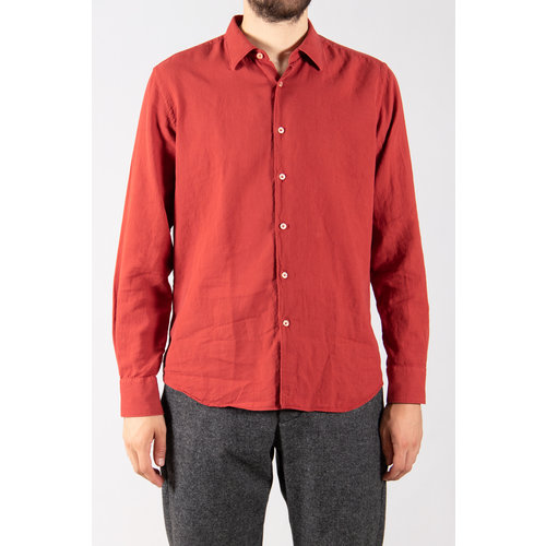 Xacus Shirt / 71191.422 / Red