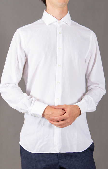 Xacus Shirt / 71195.001 / White