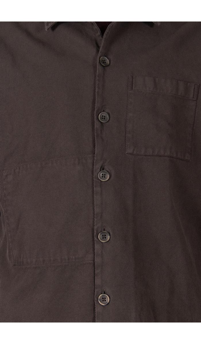 Xacus Overshirt / 71197.106. / Taupe