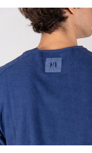 Hannes Roether Hannes Roether T-Shirt / Pinto / Blue