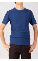 Hannes Roether T-Shirt / Pinto / Blue