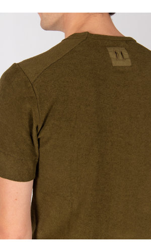 Hannes Roether Hannes Roether T-Shirt / Pinto / Green