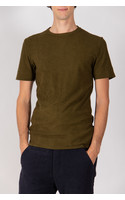 Hannes Roether T-Shirt / Pinto / Green