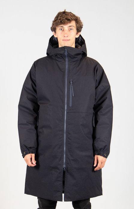 Nanamica Coat / Down Coat / Navy