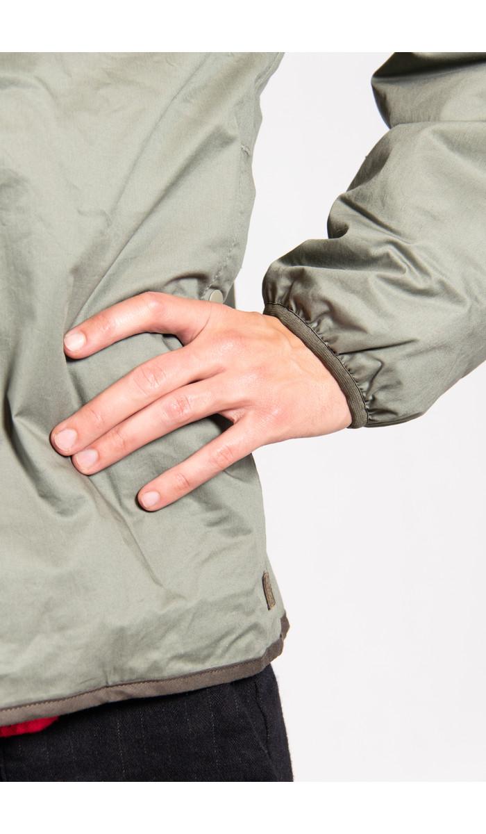 Nanamica Coat / Down Cardigan / Cedar