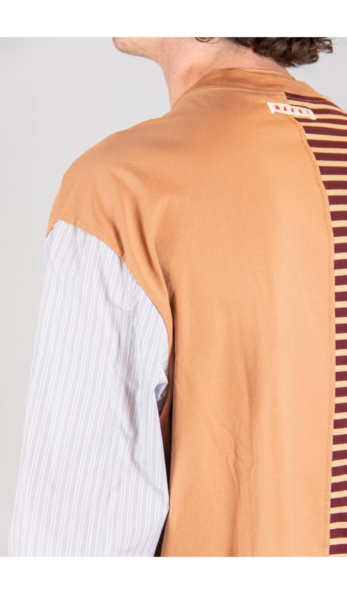 Marni Marni T-Shirt / HUMU0181Q0 / Multi