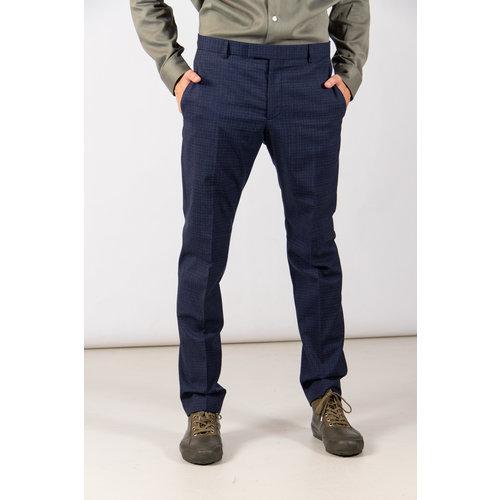 Strellson Strellson Pantalon / Madden / Blauw