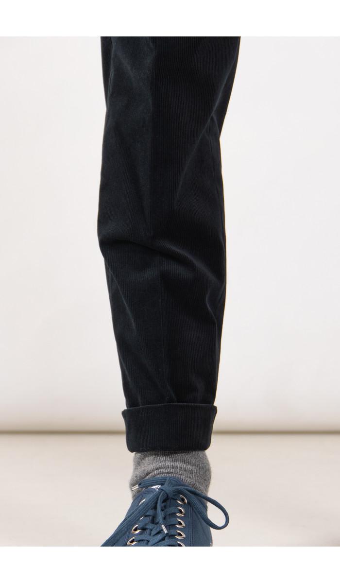Strellson Strellson Pantalon / Luc / Petrol Navy