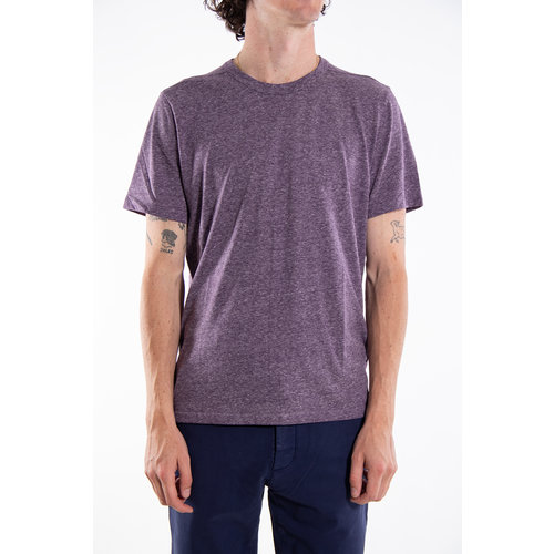 Homecore Homecore T-Shirt / Rodger Polar / Paars